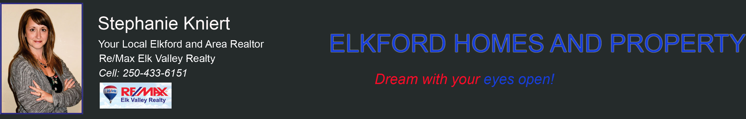 Elkford Homes And Property
